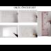 Sihirli Kağıt Okul Öncesi Dönem İçin Yazı Tahtası Eğitim Seti 5'li